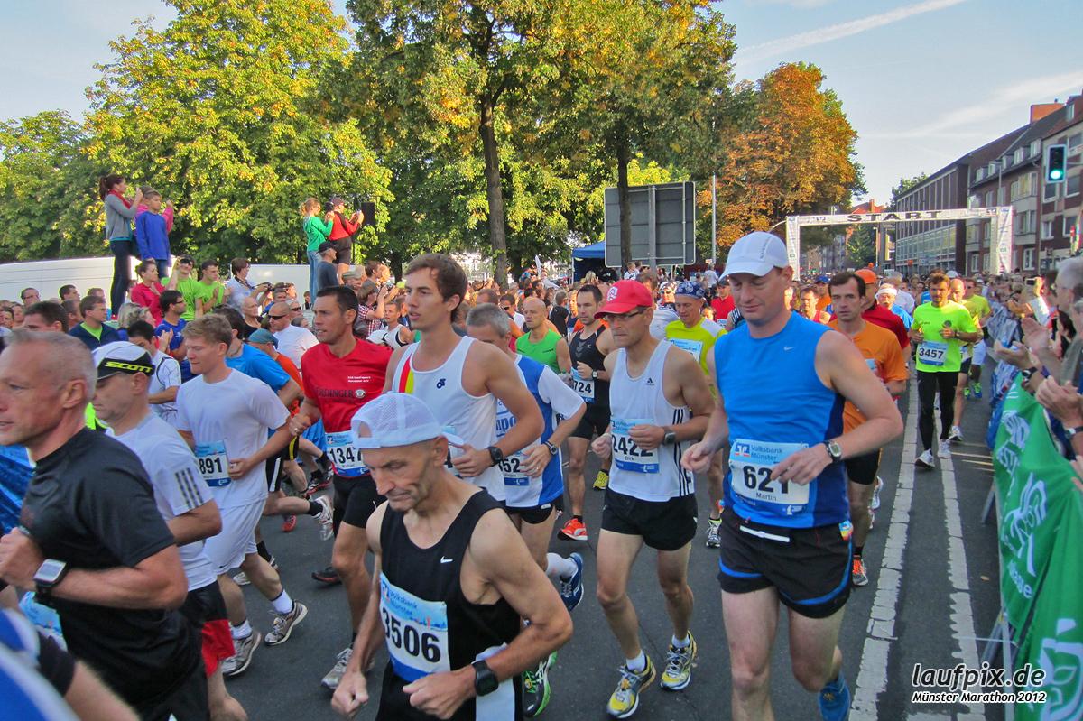 Münster Marathon 2012 - 81