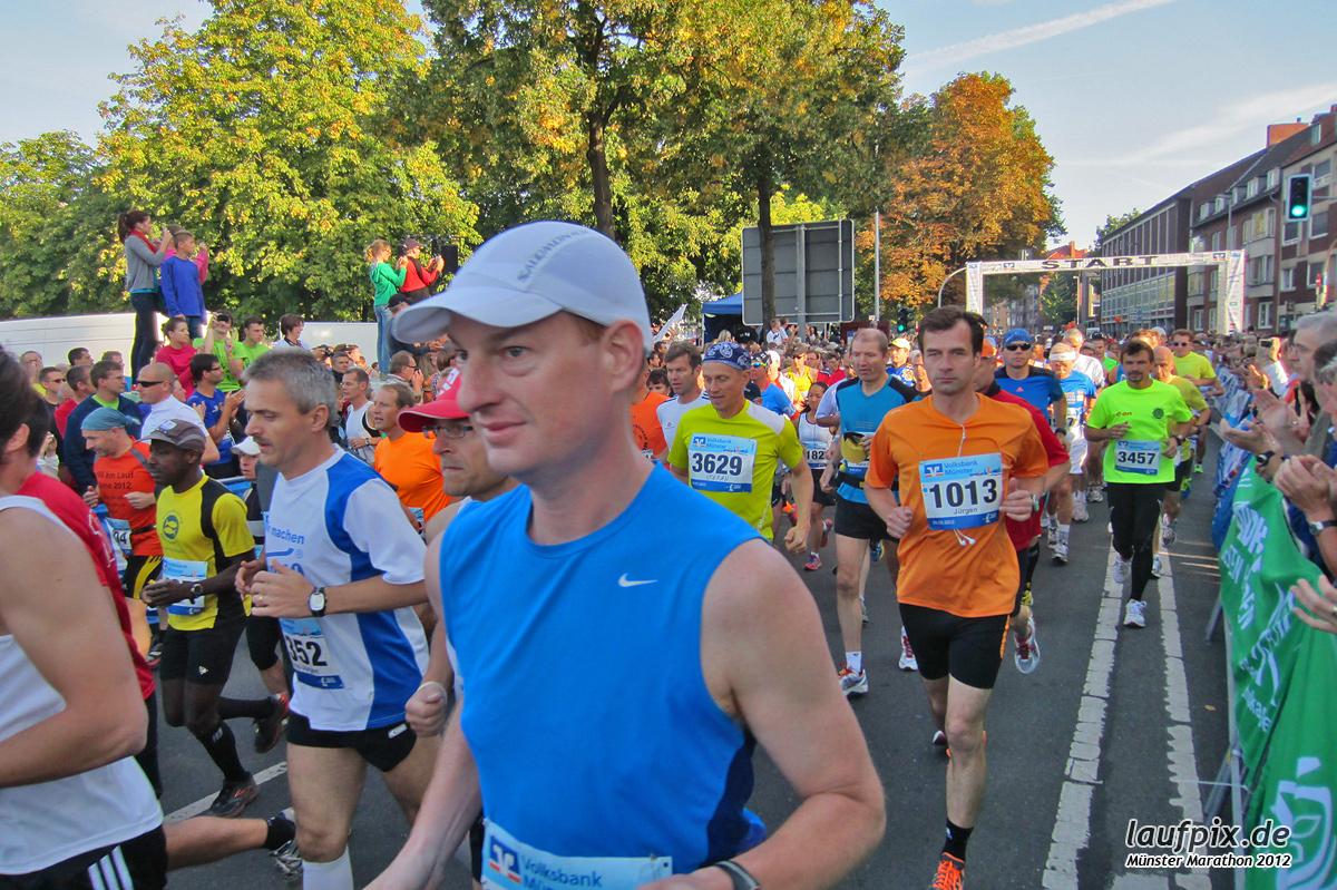 Münster Marathon 2012 - 82