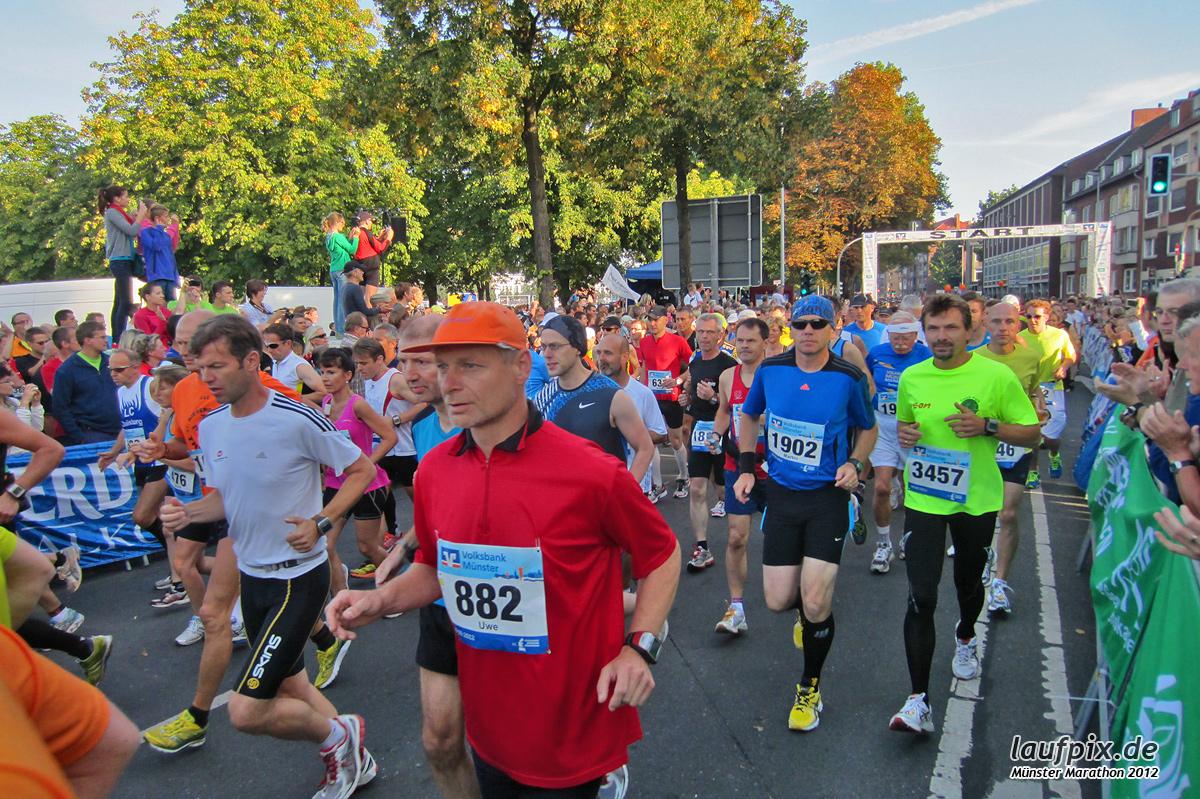Münster Marathon 2012 - 84