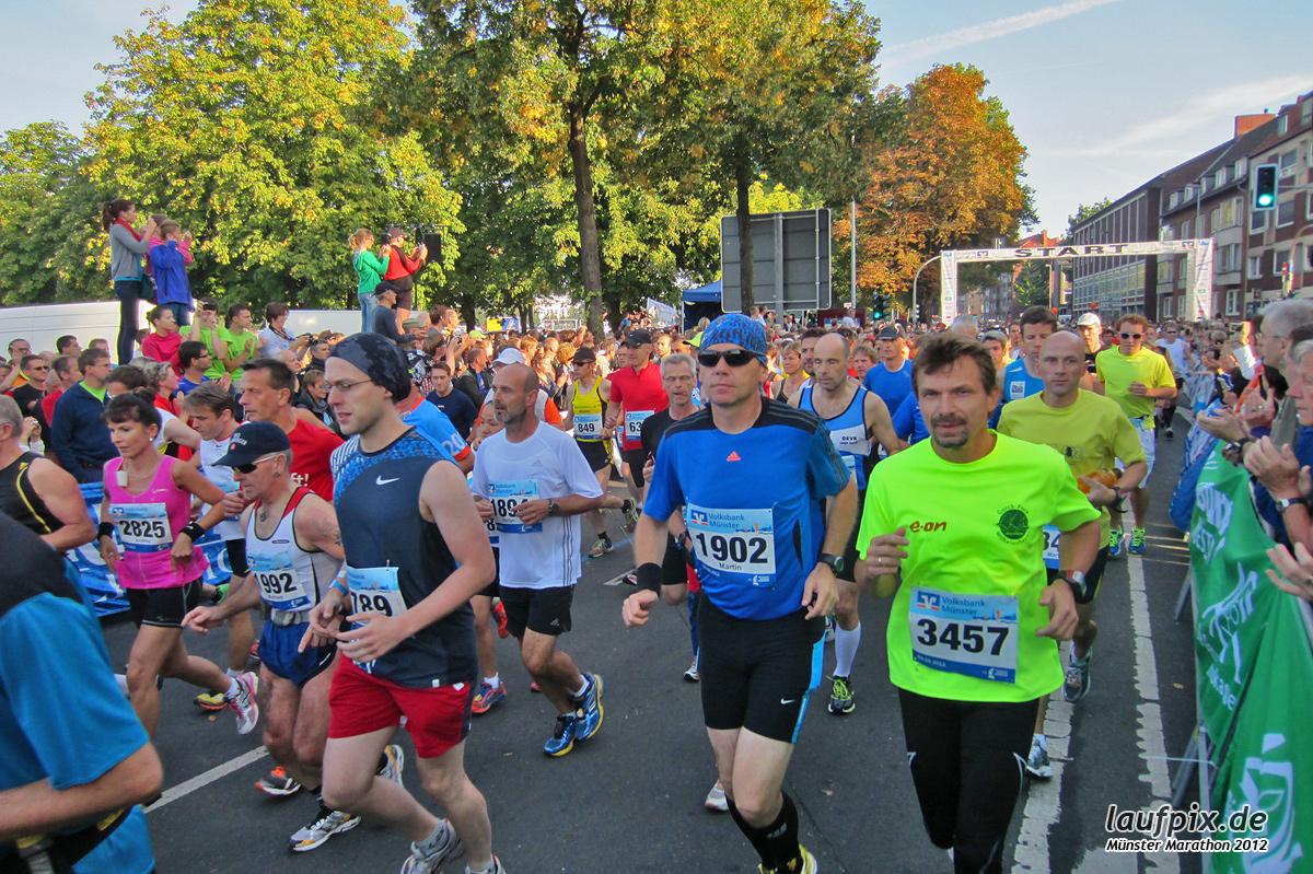 Münster Marathon 2012 - 85