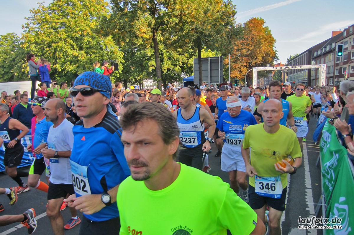 Münster Marathon 2012 - 86