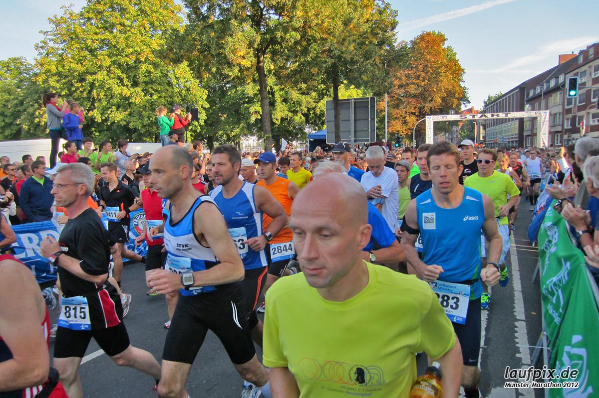 Münster Marathon 2012 - 87