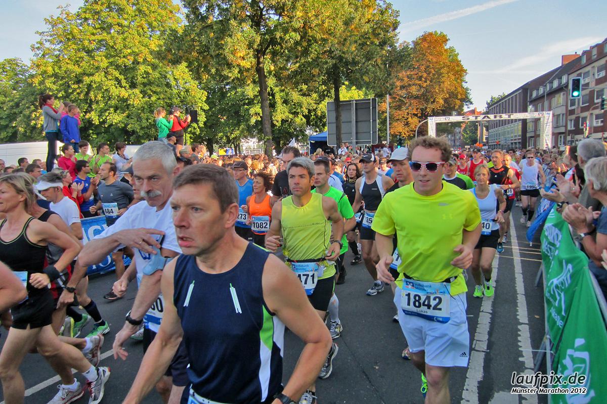 Münster Marathon 2012 - 89