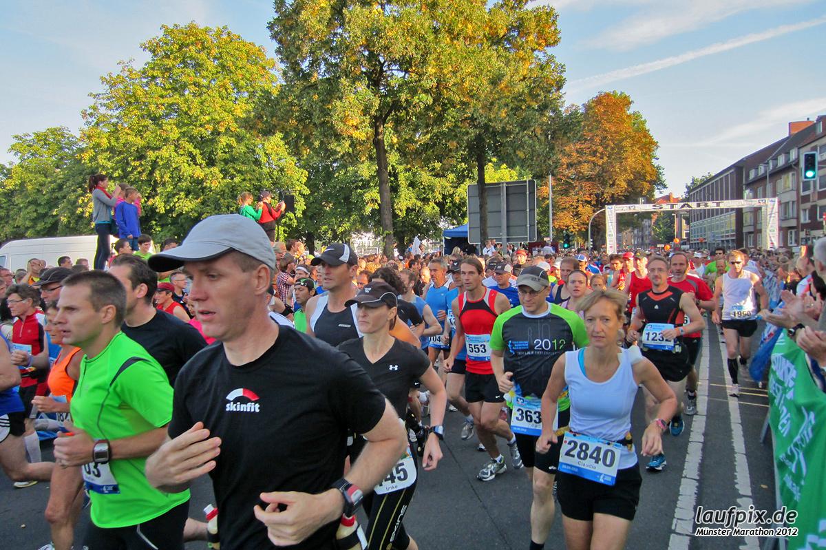 Münster Marathon 2012 - 91