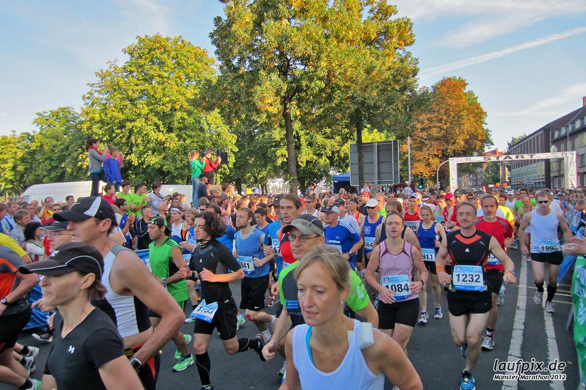 Münster Marathon 2012 - 92