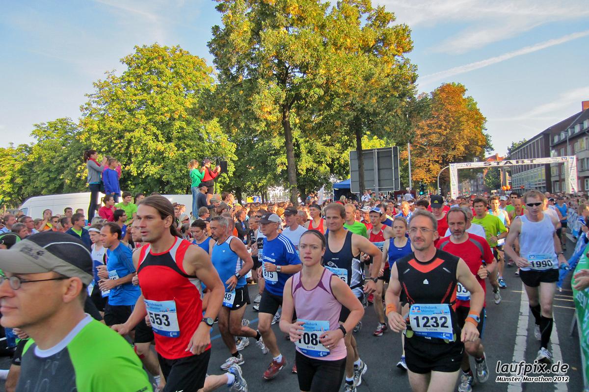 Münster Marathon 2012 - 93