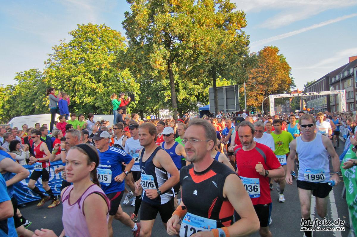 Münster Marathon 2012 - 94