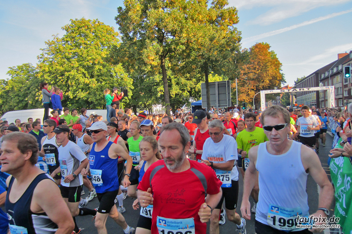 Münster Marathon 2012 - 95