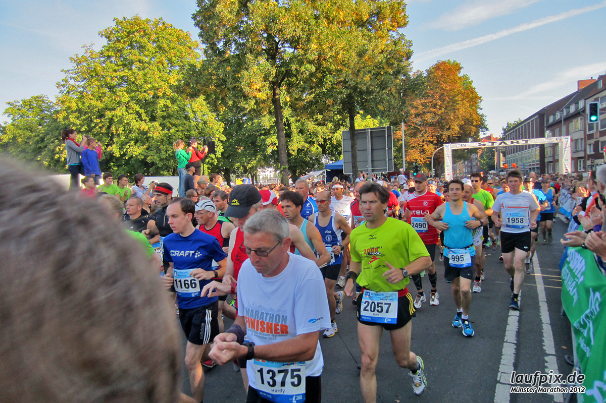 Münster Marathon 2012 - 96