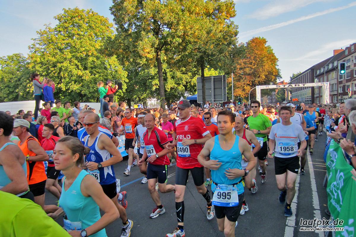 Münster Marathon 2012 - 98