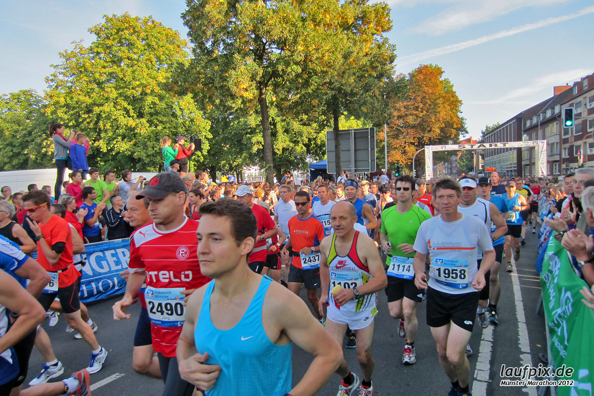 Münster Marathon 2012 - 99