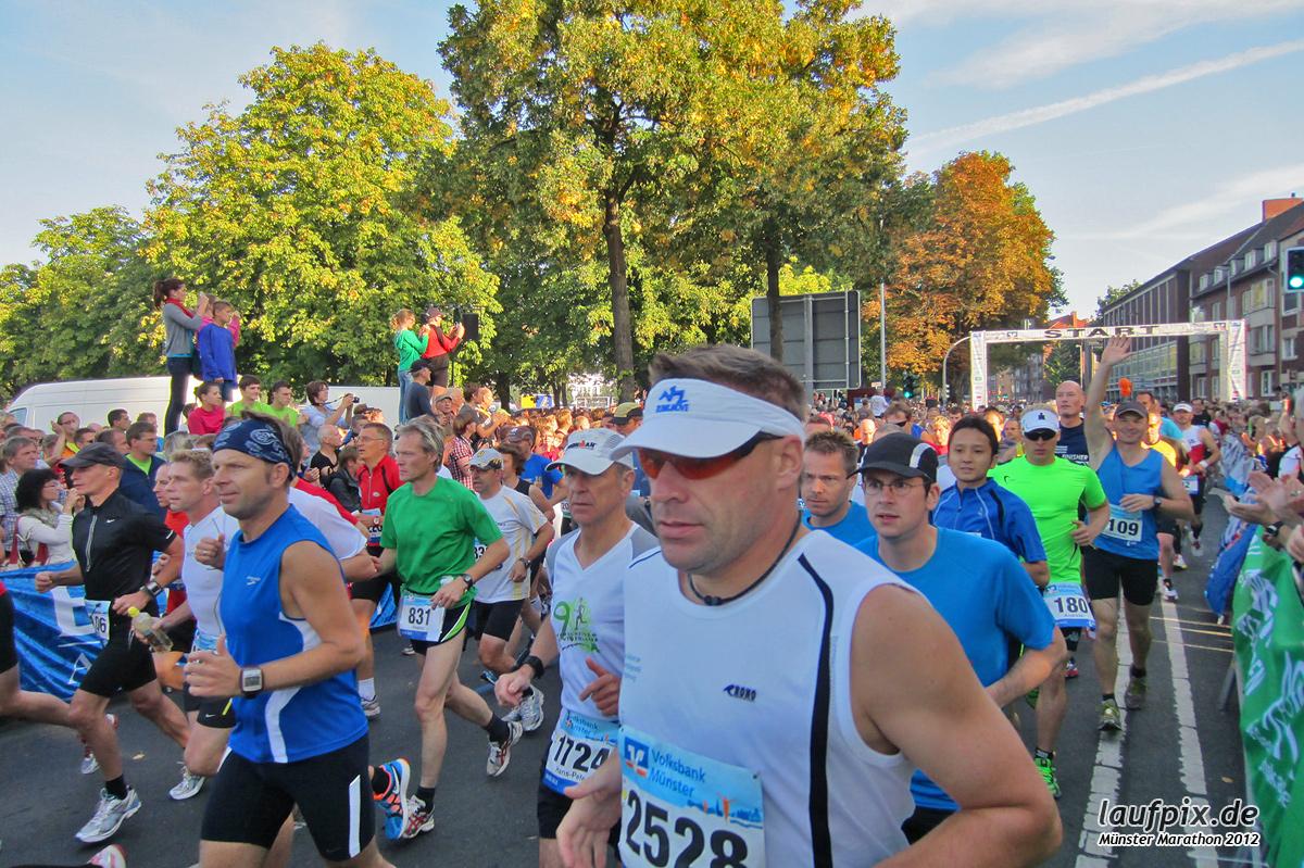 Münster Marathon 2012 - 102