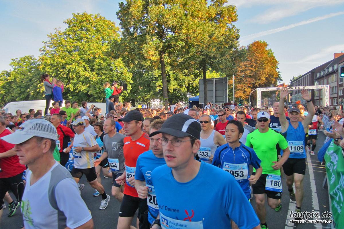 Münster Marathon 2012 - 103