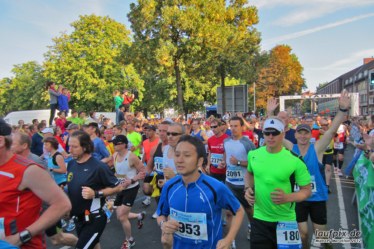 Münster Marathon 2012 - 104