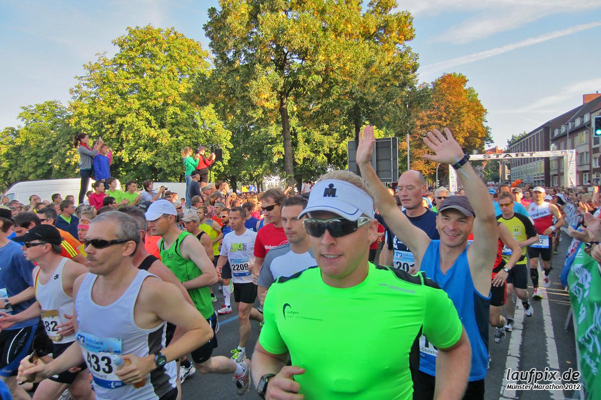Münster Marathon 2012 - 105