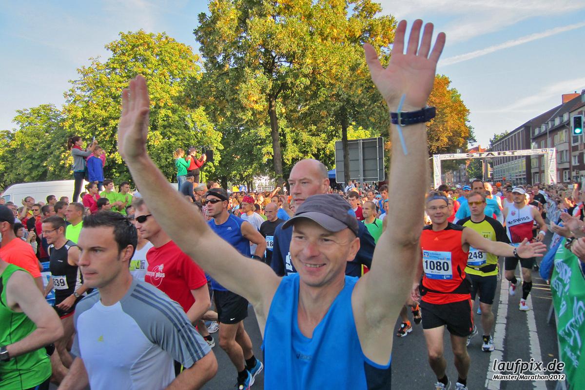 Münster Marathon 2012 - 106