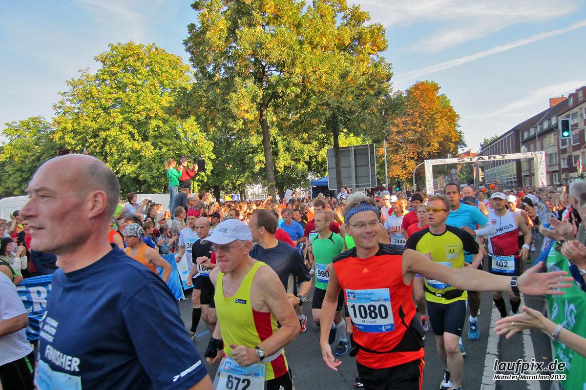Münster Marathon 2012 - 107