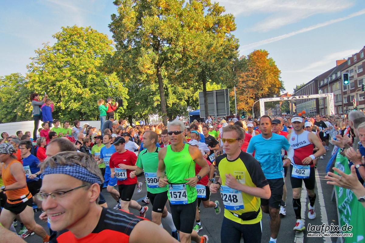 Münster Marathon 2012 - 108
