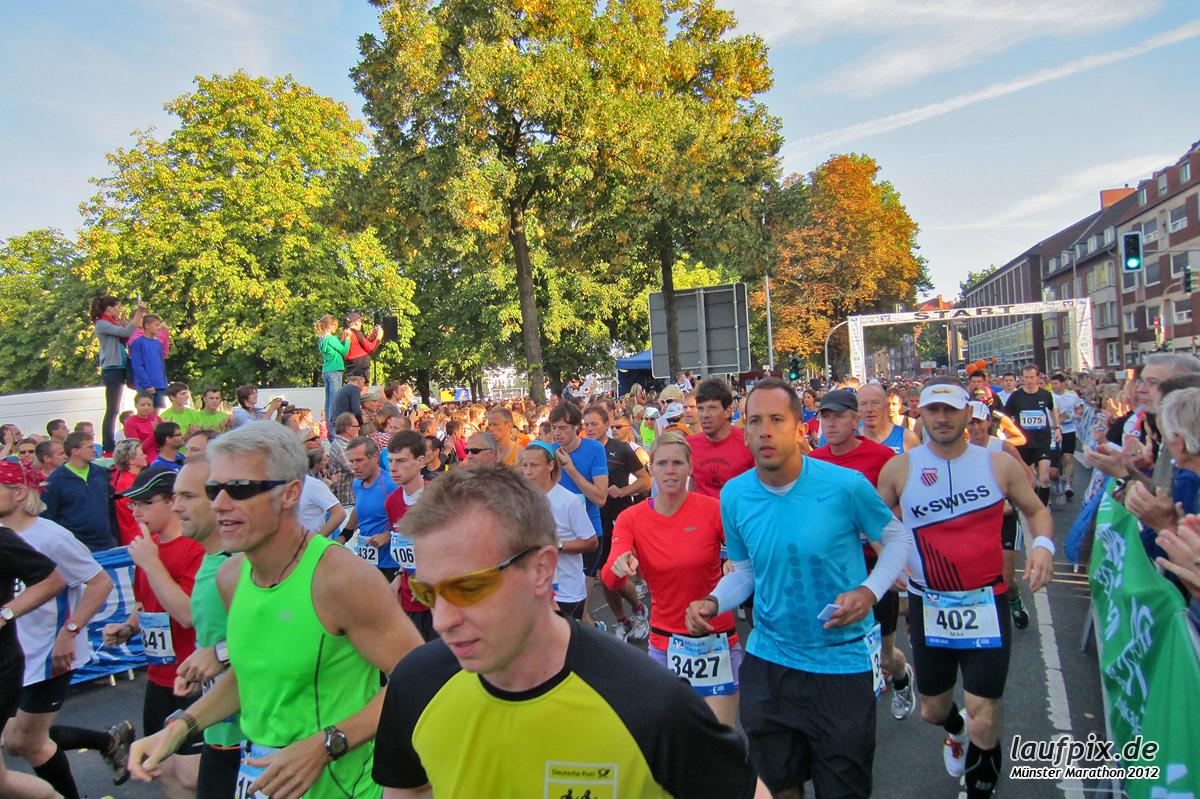 Münster Marathon 2012 - 109