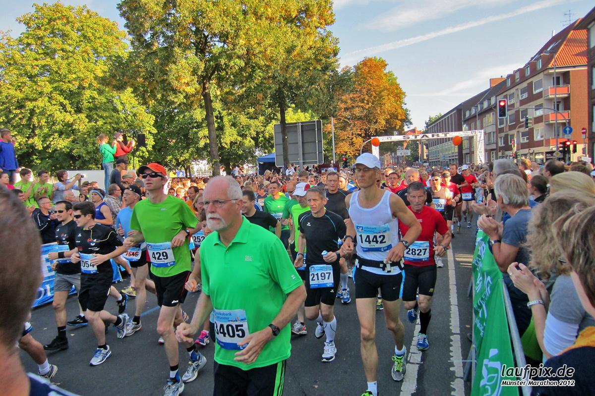 Münster Marathon 2012 - 183