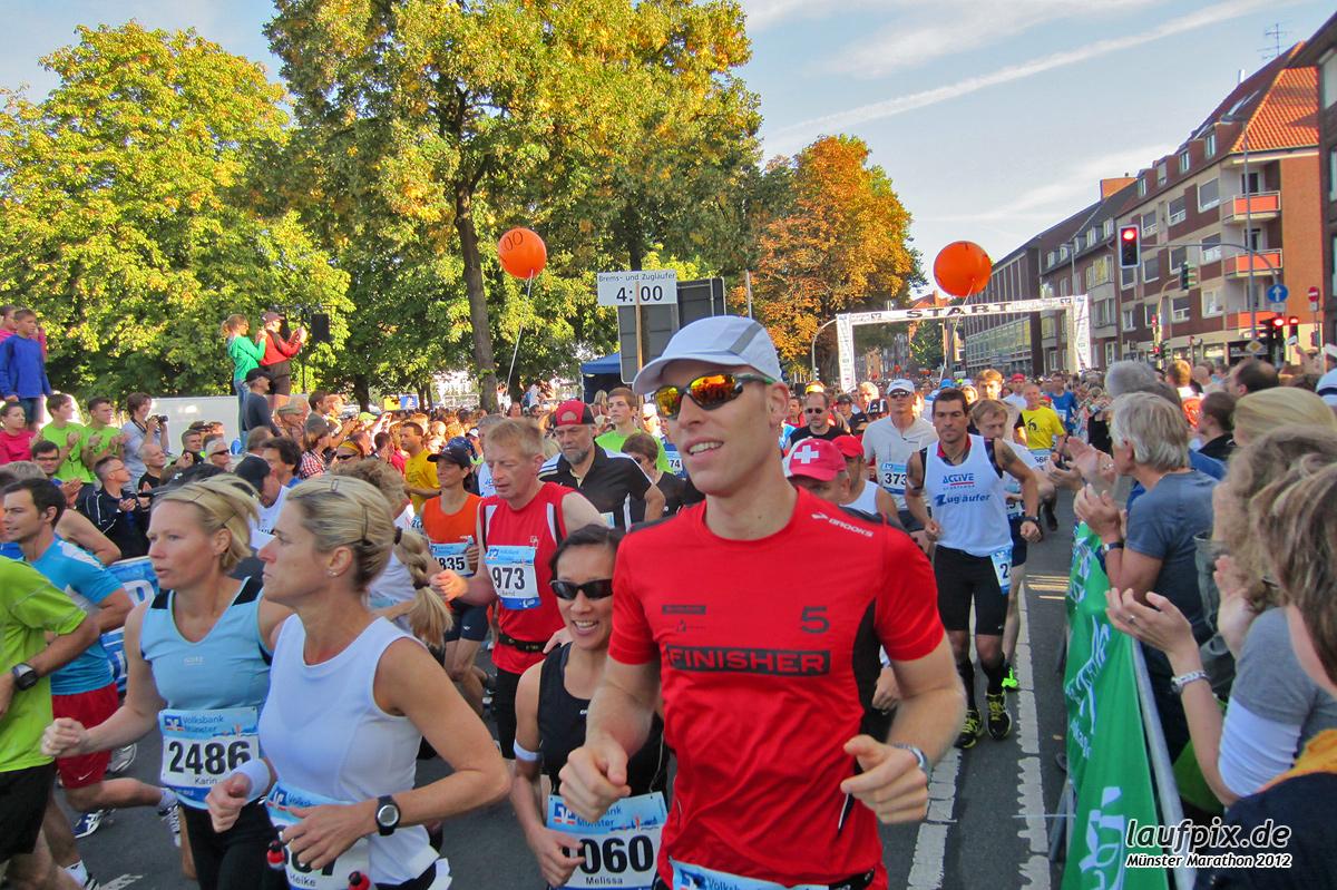 Münster Marathon 2012 - 194