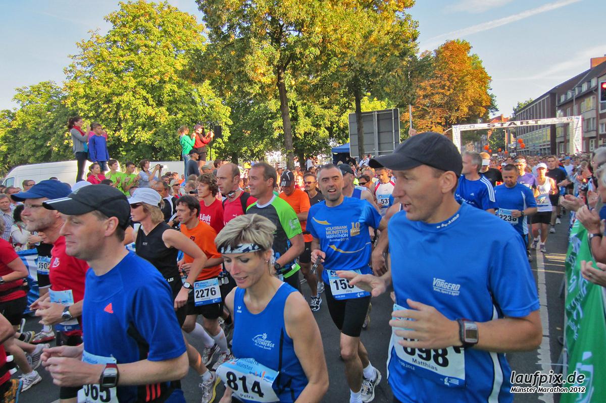 Münster Marathon 2012 - 233