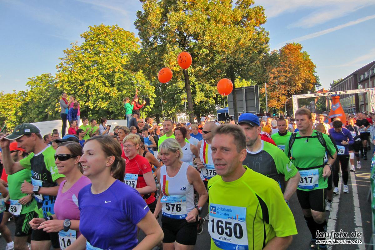 Münster Marathon 2012 - 281