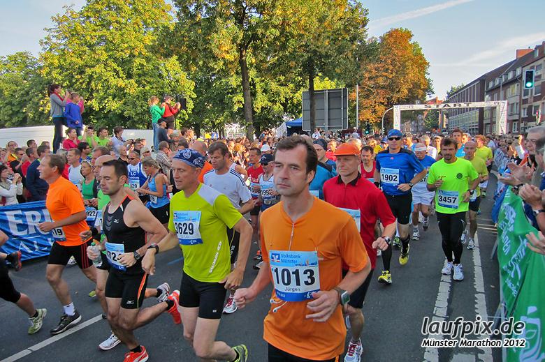 Münster Marathon 2012 - 83
