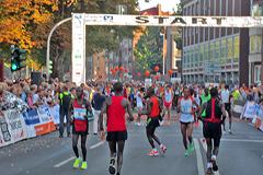 Münster Marathon 2012 - 3