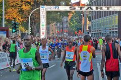 Münster Marathon 2012 - 4