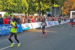 Münster Marathon 2012 - 5