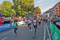 Münster Marathon 2012 - 7