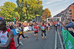 Münster Marathon 2012 - 8