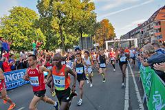 Münster Marathon 2012 - 9