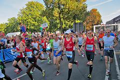 Münster Marathon 2012 - 12
