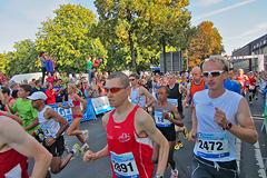 Münster Marathon 2012 - 13