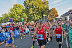 Münster Marathon 2012 - 17