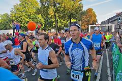 M�nster Marathon