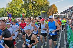 Münster-Marathon 2018