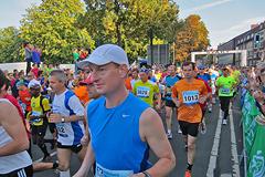 Münster Marathon 2013