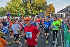 Münster Marathon 2011