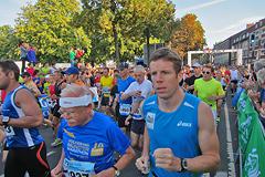 3. Münster-Marathon 2004