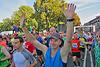 M�nster Marathon Foto