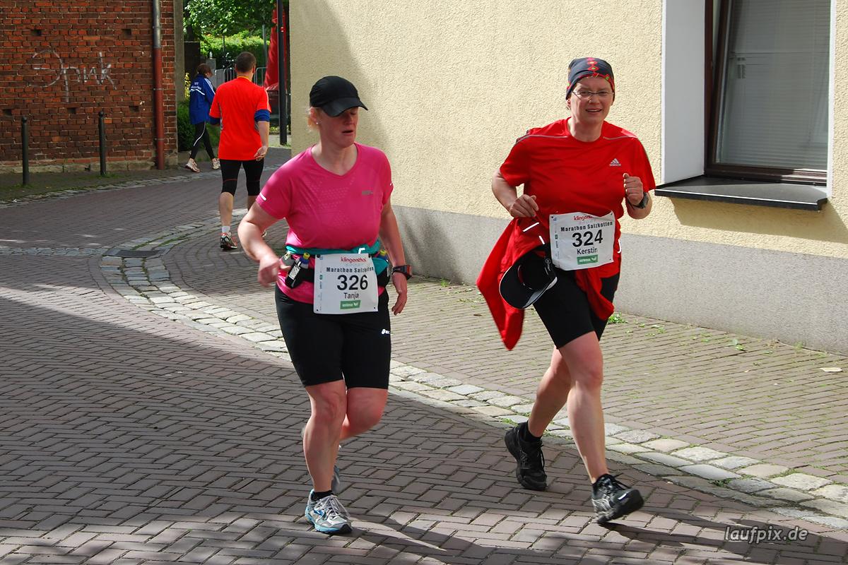 Salzkotten Marathon 2013 - 13