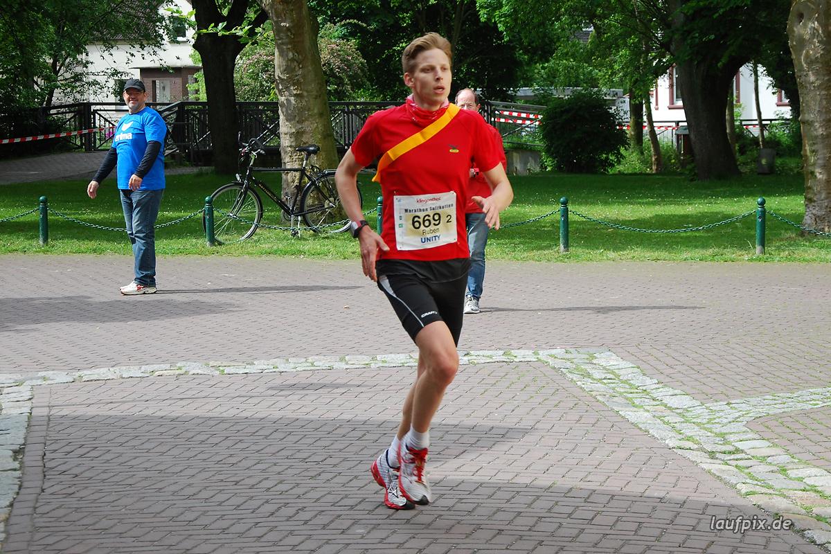 Salzkotten Marathon 2013 - 26
