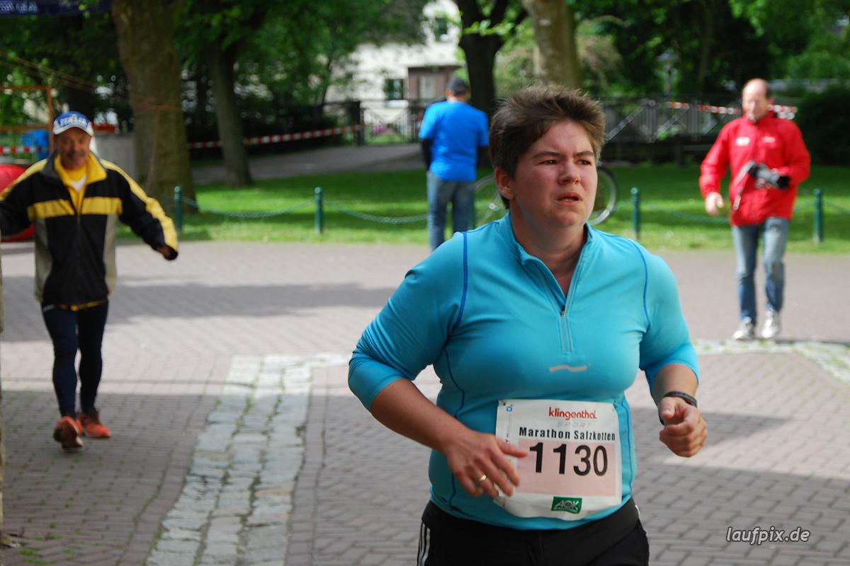Salzkotten Marathon 2013 - 27