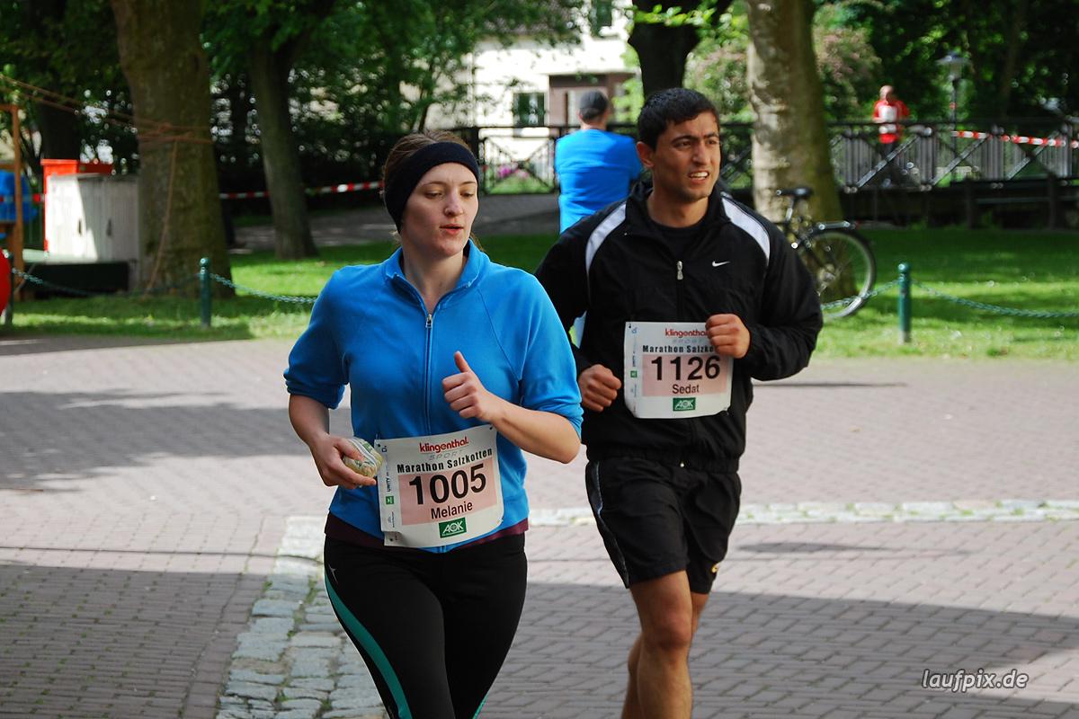 Salzkotten Marathon 2013 - 28