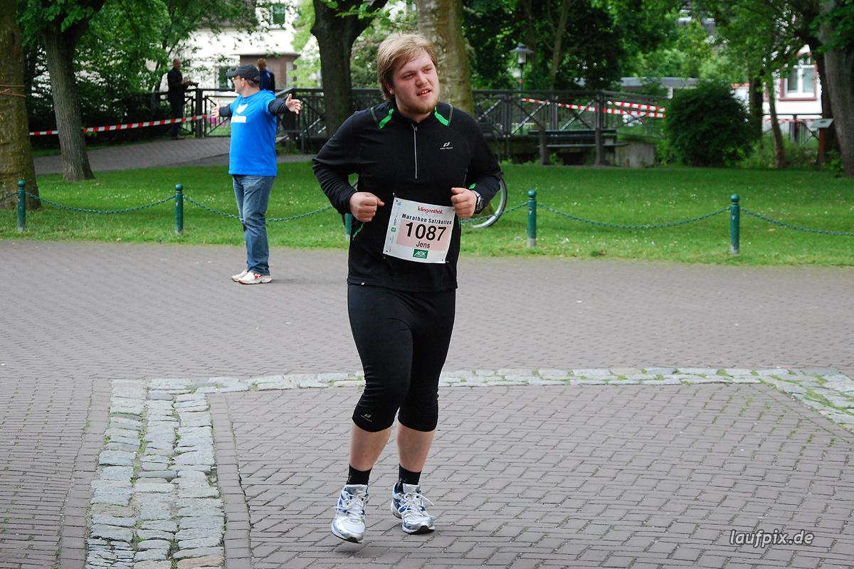 Salzkotten Marathon 2013 - 32