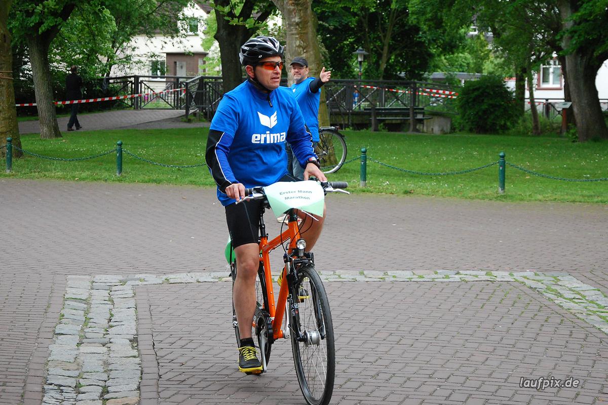 Salzkotten Marathon 2013 - 36