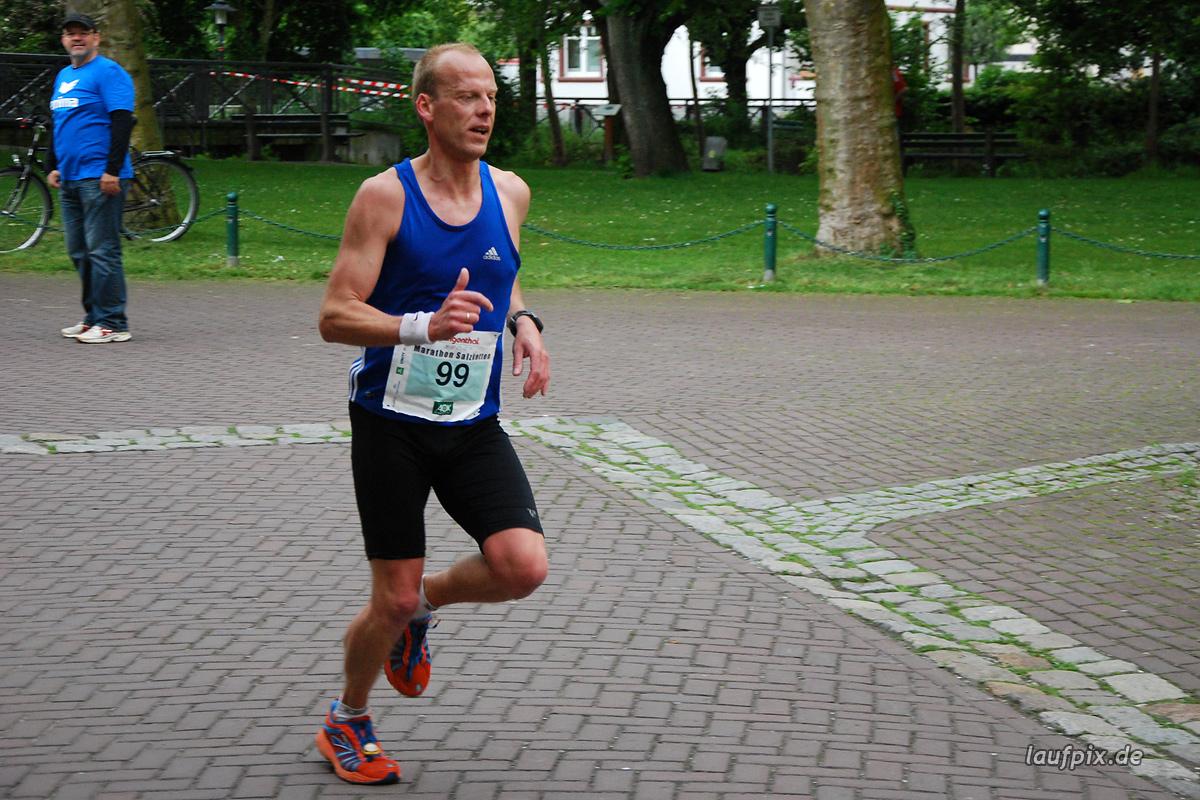 Salzkotten Marathon 2013 - 37